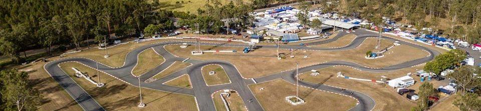 Ipswich Kart Club