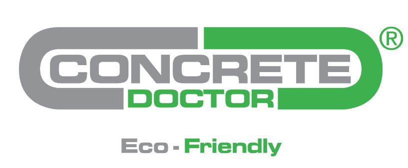 Concrete Doctor Sponsor