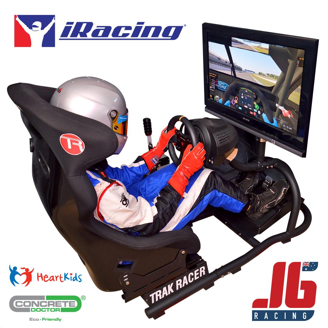 Trak Racer Sim